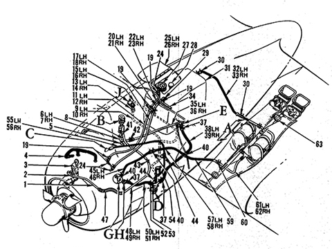 Hydraulic Air Compressor Wiring Diagram