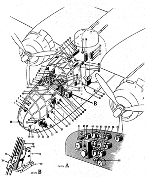The Restoration of B-25J 44-30733 Sandbar Mitc on rc walls diagrams, converting to electricity diagrams, elevator controls diagrams, rc car wiring, rc bec wiring, rc car diagram, rc helicopter diagram, elevator door panels diagrams, rc receiver connection diagrams, rc receiver wiring, rc helicopter wiring,
